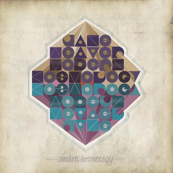 Modern Kosmology - Jane Weaver - Musik -  - 0809236148414 - May 19, 2017