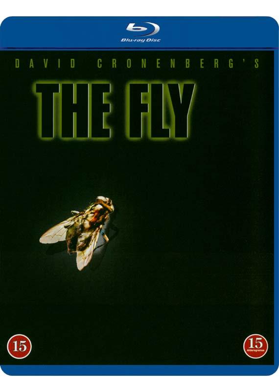 The Fly - David Cronenberg - Film -  - 7340112704414 - October 1, 2013