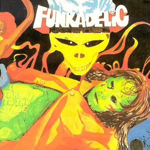 Let's Take It To The Stag - Funkadelic - Musik - SOUTHBOUND - 0029667374415 - February 24, 1992