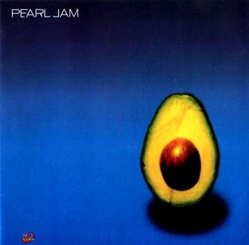 Pearl Jam - Pearl Jam - Musik - EPIC - 0889854091415 - November 10, 2017