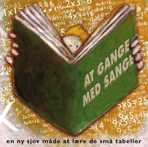 At Gange Med Sange - Tabeldrengene - Musik -  - 5705643200415 - February 9, 2004