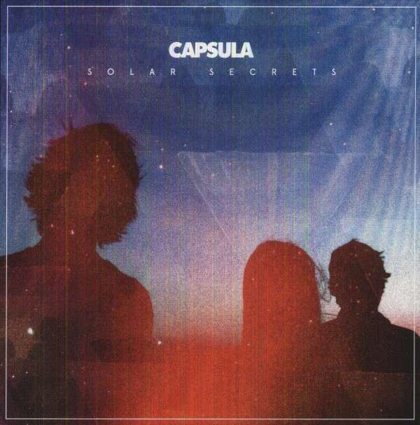 Solar Secrets - Capsula - Musik - VARESE SARABANDE - 0030206242416 - May 11, 2021