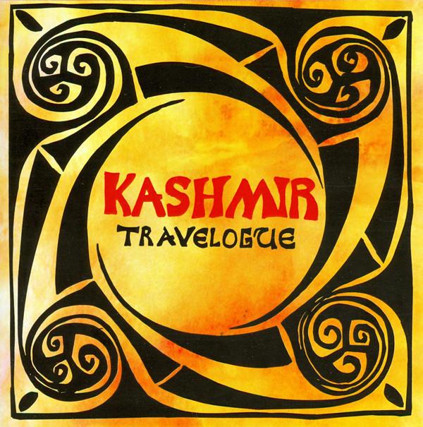 Travelogue - Kashmir - Musik - Sony Owned - 0886976761417 - 30. oktober 2020