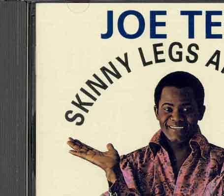 Skinny Legs & All - Joe Tex - Musik - KENT - 0029667211420 - April 1, 1994