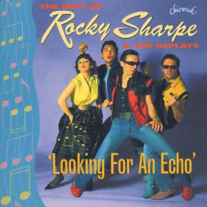Looking For An Echo - Rocky Sharpe & the Replays - Musik - BIG BEAT RECORDS - 0029667419420 - October 4, 1999