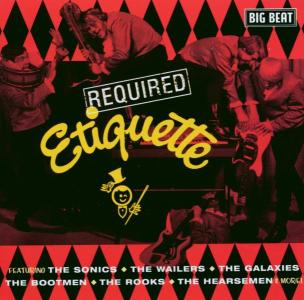 Required Etiquette - V/A - Musik - BIGBEAT - 0029667422420 - March 27, 2003
