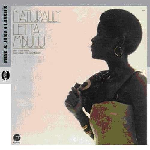 Naturally - Letta Mbulu - Musik - BGP - 0029667521420 - April 1, 2010