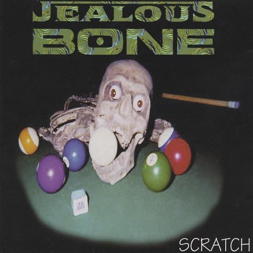 Scratch - Jealous Bone - Musik - Jealous Bone - 0029817986420 - November 5, 2002