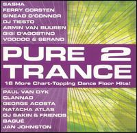 Pure Trance 2 - V/A - Musik - MVD - 0030206032420 - September 26, 2013