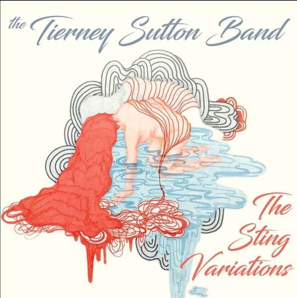 Sting Variations - Tierney Sutton - Musik - BFM Jazz - 0030206243420 - September 9, 2016