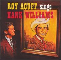 Sings Hank Williams - Roy Acuff - Musik - Varese Sarabande - 0030206681420 - May 15, 2007