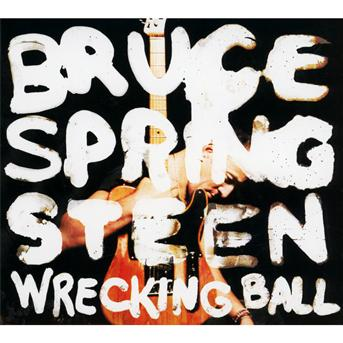 Wrecking Ball - Bruce Springsteen - Musik - SONY - 0886919425420 - March 5, 2012