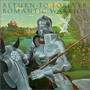 Romantic Warrior - Return To Forever - Musik - SONY JAZZ - 5099706552420 - October 7, 1991