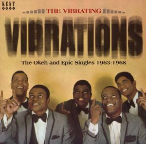 Vibration Vibrations - Vibrations - Musik - KENT SOUL - 0029667230421 - September 29, 2008