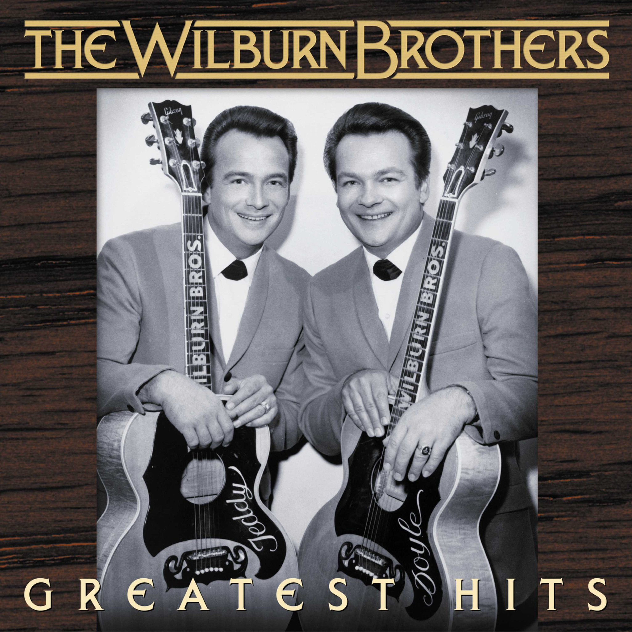 Greatest Hits - Wilburn Brothers - Musik - Varese Sarabande - 0030206668421 - October 11, 2005