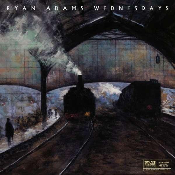 Wednesdays - Ryan Adams - Musik - PAXAM RECORDING COMPANY - 0842812129421 - March 19, 2021
