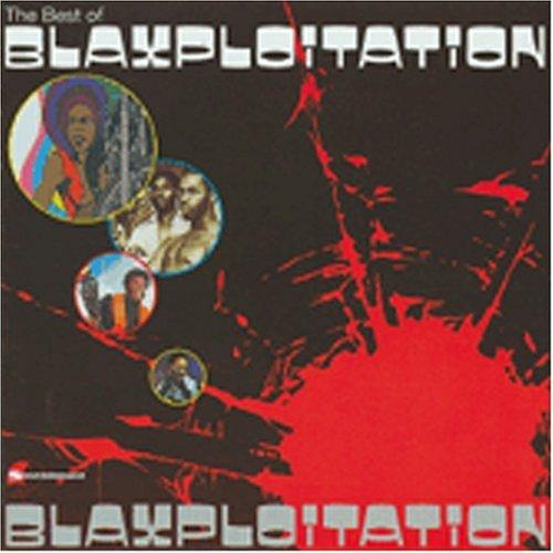 Best of Blaxploitation - V/A - Musik - SOUTHBOUND - 0029667712422 - March 29, 1999