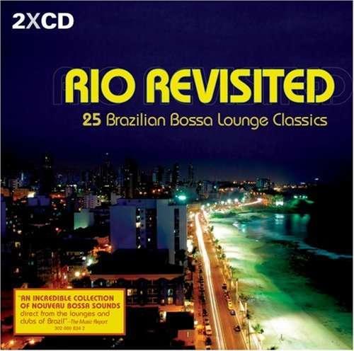 Rio Revisited - V/A - Musik - MVD - 0030206083422 - September 26, 2013