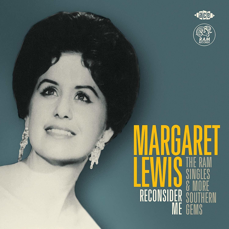 Reconsider Me - Margaret Lewis - Musik - ACE - 0029667096423 - December 6, 2019