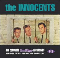 Complete Indigo Recording - Innocents - Musik - ACE - 0029667137423 - June 26, 1992
