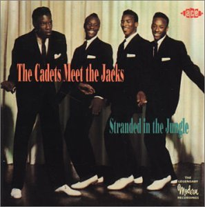 Stranded In The Jungle - Cadets -Meet The Jacks- - Musik - ACE - 0029667153423 - September 26, 1994