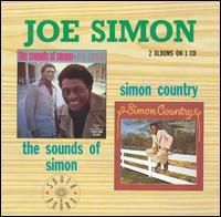 Sounds of Simon / Simon Country - Simon Joe - Musik - Southbound - 0029667195423 - October 29, 1990