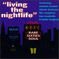 Living The Night Life - V/A - Musik - KENT - 0029667210423 - June 1, 1993