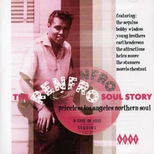 Renfro Soul Story - V/A - Musik - KENT - 0029667223423 - July 26, 2004