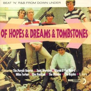 Of Hopes & Dreams & Tombs - V/A - Musik - BIGBEAT - 0029667421423 - July 4, 2002