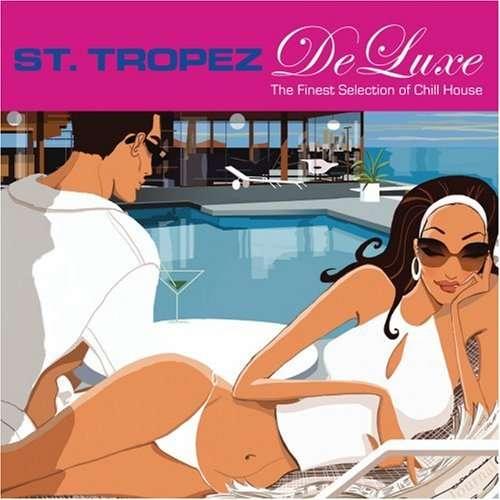 St. Tropez - V/A - Musik - MVD - 0030206086423 - September 26, 2013