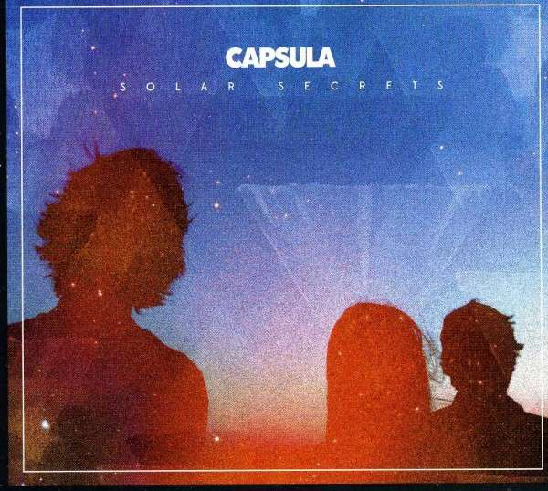 Solar Secrets - Capsula - Musik - KRIAN MUSIC - 0030206242423 - June 5, 2014