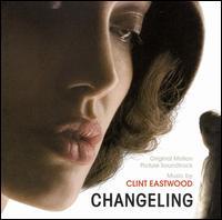 Changeling - Eastwood, Clint / OST - Musik - SOUNDTRACK - 0030206693423 - November 16, 2019