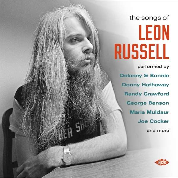 The Songs Of Leon Russell - Various Artists - Musik - ACE - 0029667101424 - February 26, 2021
