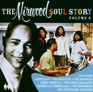 Mirwood Soul Story 2 -24t - V/A - Musik - ACE - 0029667226424 - September 14, 2006