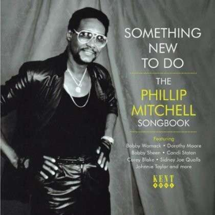 Something New To Do - V/A - Musik - KENT SOUL - 0029667239424 - May 2, 2013