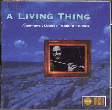 A Living Thing - V/A - Musik - GLOBESTYLE - 0029667309424 - June 30, 1997