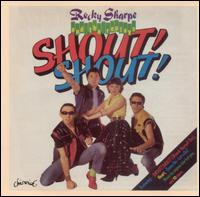 Rocky Sharpe & The Relays - Rocky Sharpe & the Replays - Musik - BIG BEAT RECORDS - 0029667424424 - October 4, 2004