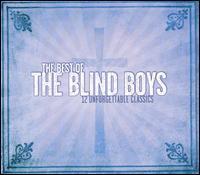 Best of - 5 Blind Boys - Musik - FUEL - 0030206162424 - January 6, 2020