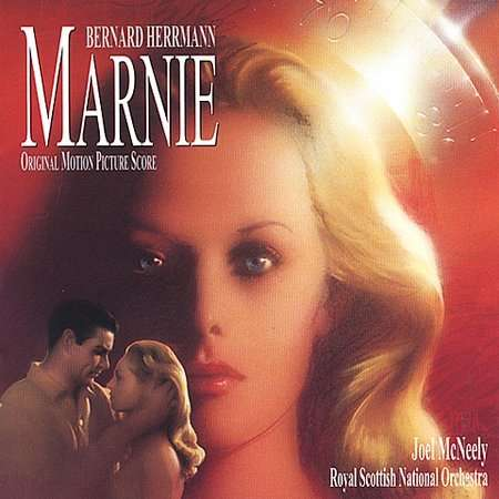 Marnie (Score) / O.s.t. - Marnie (Score) / O.s.t. - Musik - UNIVERSAL - 0030206609424 - August 15, 2000