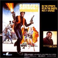 Savage! - O.s.t - Musik - SOUTHBOUND - 0029667711425 - April 28, 1997