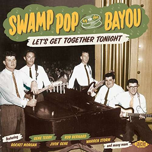 Swamp Pop By The Bayou 3 - V/A - Musik - ACE - 0029667079426 - May 4, 2017