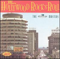 More Hollywood Rock'n'roll - V/A - Musik - ACE - 0029667149426 - March 28, 1994