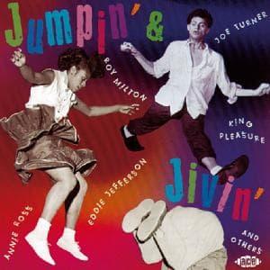 Jumpin' & Jivin' - V/A - Musik - ACE - 0029667165426 - May 27, 1997