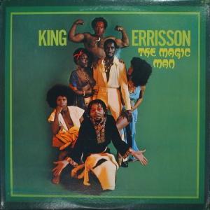 Magic Man / L.A. Bound - King Errisson - Musik - WESTBOUND - 0029667714426 - November 2, 2006