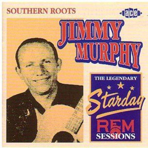 Southern Roots - Jimmy Murphy - Musik - FAB DISTRIBUTION - 0029667871426 - May 12, 1999