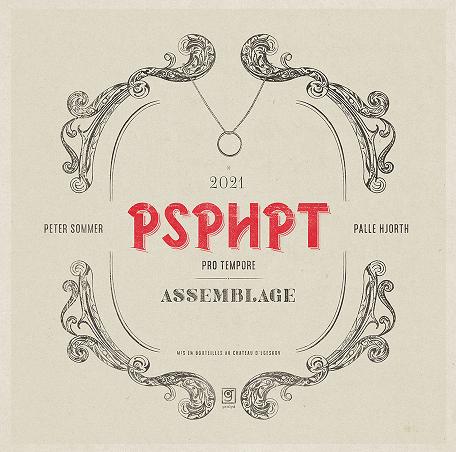 PSPHPT (Signeret) - Peter Sommer - Musik - SONY MUSIC - 0194399065426 - September 3, 2021