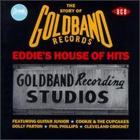 Story Of Goldband Recordi - V/A - Musik - ACE - 0029667142427 - September 25, 1992