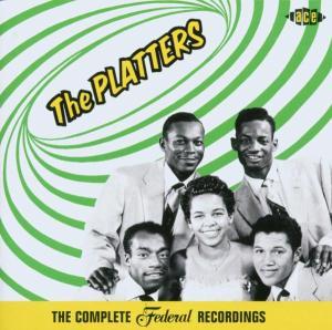 Complete Federal Recordin - Platters - Musik - ACE - 0029667197427 - November 6, 2003