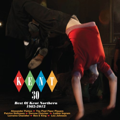 Kent 30 - V/A - Musik - KENT DANCE - 0029667238427 - November 1, 2012