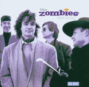 New World - Zombies - Musik - ACE - 0029667423427 - September 4, 2003